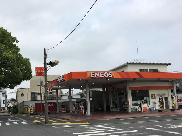 株式会社 スガ石油